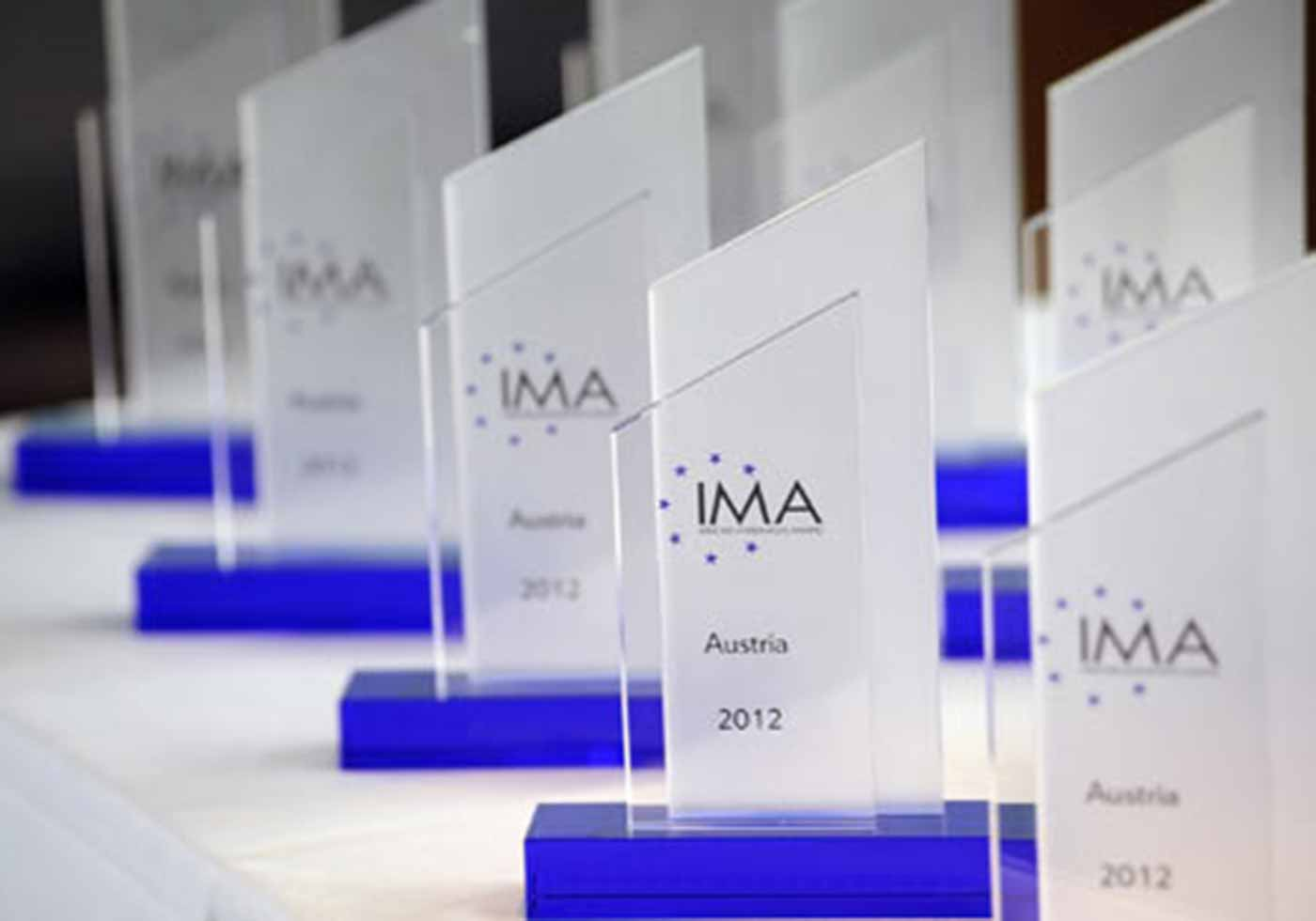 Immobilienmarken Award 2012, AT