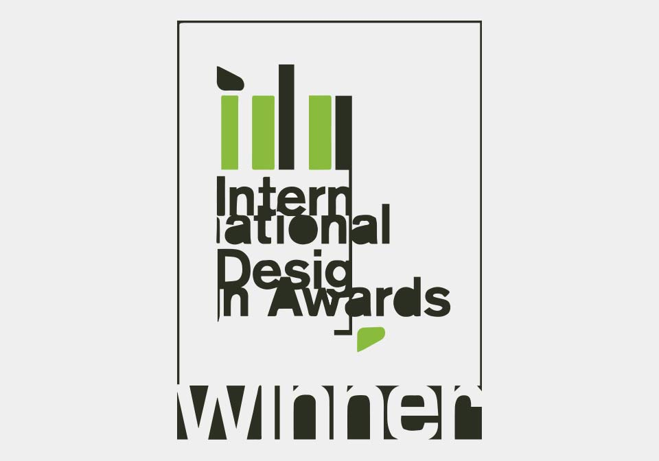 IDA, 7. Int`l Design Award, Los Angeles, USA