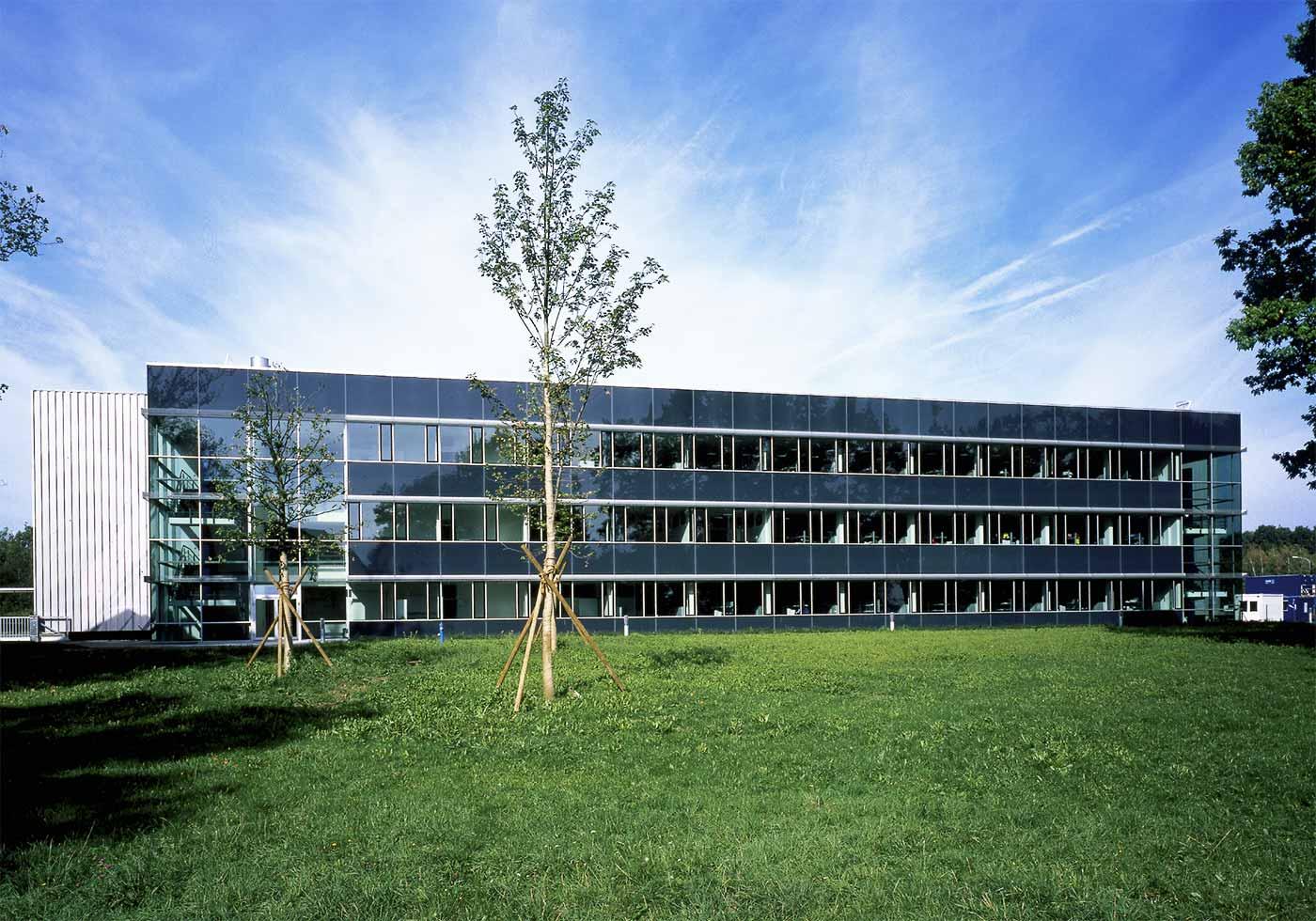 AMS 2000, Грац, Австрия