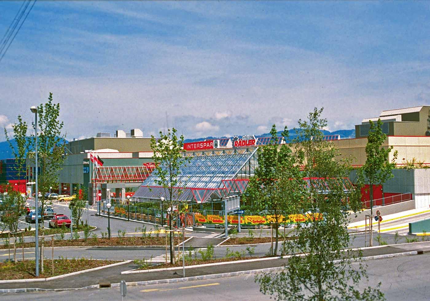 Messepark, Dornbirn, AT