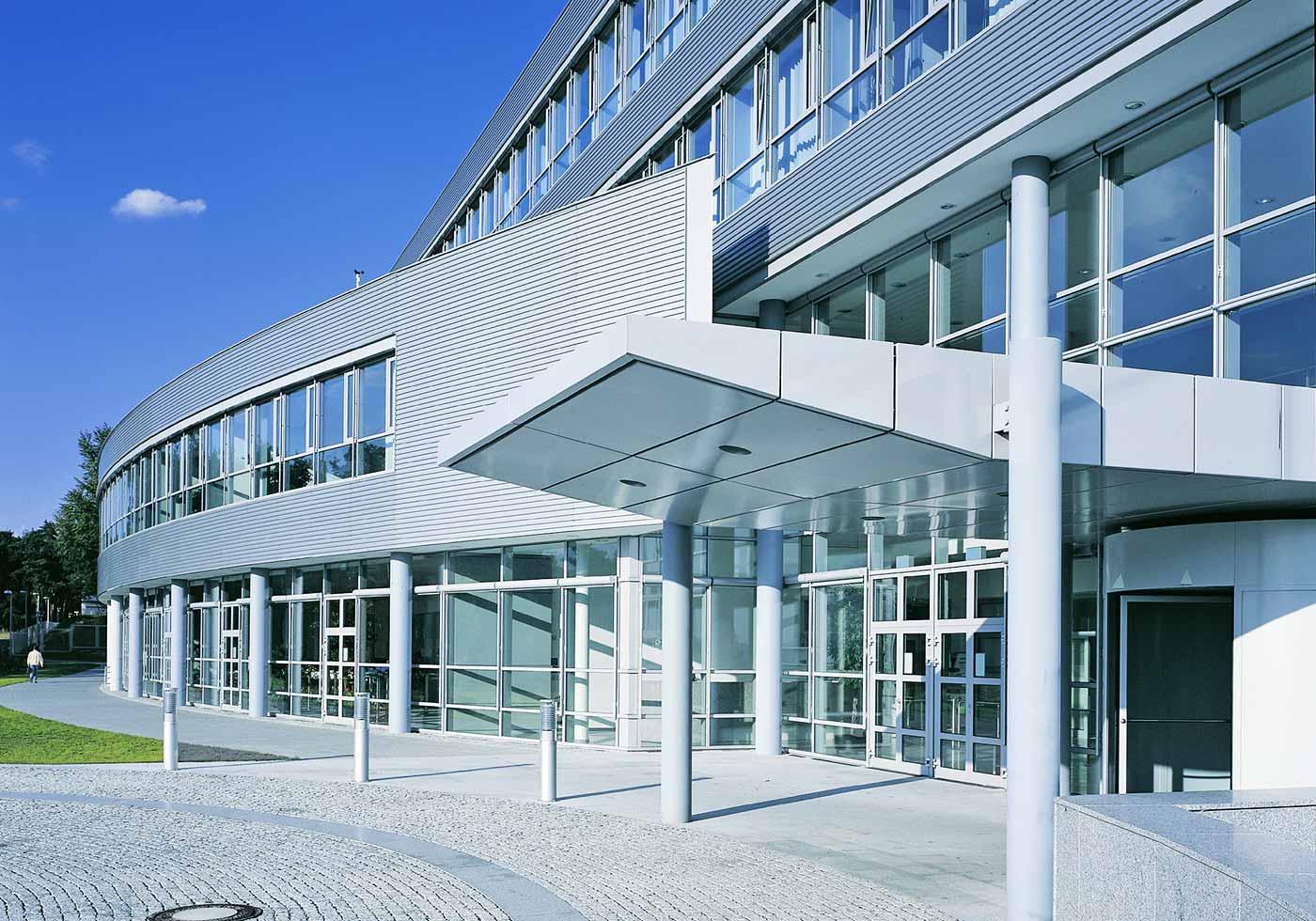 SIMEC Siemens Microelectronics Center, Dresden, DE