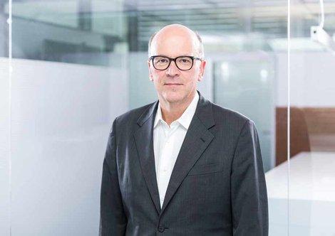 Der deutsche Architekt Elmar Rottkamp wurde in die Geschäftsführung von ATP Berlin berufen. Foto: ATP