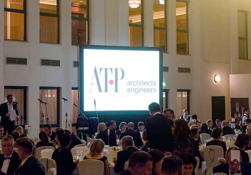 ATP TLP was a sponsor of the charity event. Photo: Alexey Zaytsev