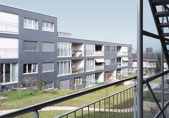 Das generalsanierte Universitäts-Gebäude zeichnet sich unter anderem durch den maßgeblich reduzierten Energiebedarf aus. Foto: ATP/Jantscher
